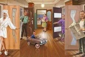 Как приватизировать комнату в обычной и коммунальной квартире?