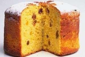 Простой кулич: замечательный рецепт к Пасхе
