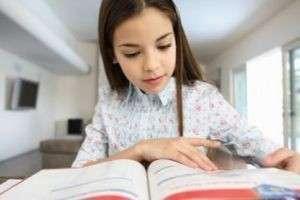 Как стать отличницей в школе