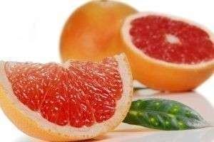 Грейпфрутовая диета: вкусное сжигание жиров