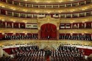 Большой театр — гордость страны