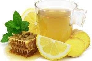 Рецепты чая из имбиря для похудения: как похудеть быстро