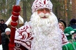 Кто такой Дед Мороз и где он живет?