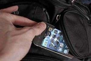 Как найти телефон, если его украли? Главное - не паниковать, а действовать