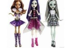 Как сделать туфли для куклы Монстер Хай — создаем образ пластмассовой красавицы