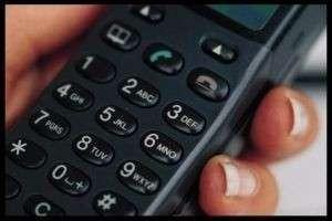 Как узнать номер своего мобильного телефона?