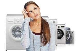 От шелка до джинсов, или Как выбрать стиральную машину-автомат