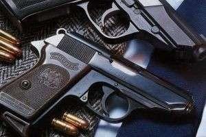 Как получить разрешение на оружие (охотничье, гладкоствольное, нарезное, травмат)?
