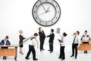 Принципы и методы тайм-менеджмента
