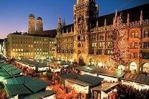 Рождество в Германии: сказка или быль?