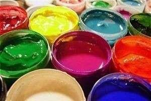 Отравление красками: первые симптомы