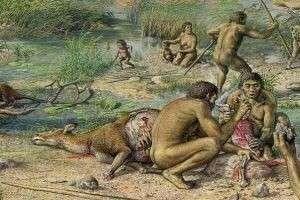 «Диета каменного века»: только то, что дала природа