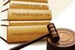 Несколько причин, по которым адвокат лучше юриста