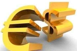 Покупка евро и доллара в России