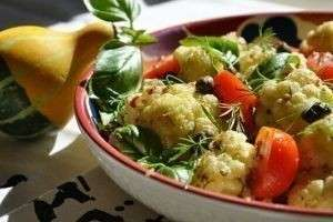 Какие блюда из капусты можно приготовить