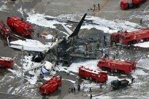 Самые большие и страшные катастрофы в мире и в России