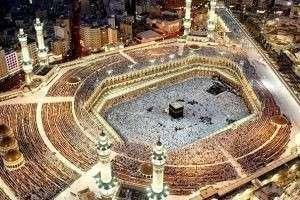Самые большие мечети в мире
