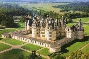 Самый большой замок в мире - Мариенбург