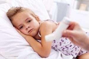 Лечение бронхиальной астмы у детей медикаментозными и народными средствами