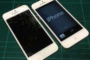 Что делать если сломался телефон