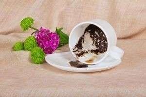 Как гадать на кофейной гуще: подготовка, правила, значение символов