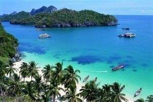 Загадочный Таиланд