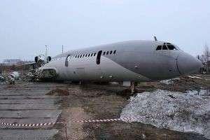 Статистика авиакатастроф в России и мире