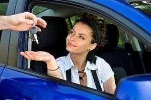 Основные вопросы при покупке подержанного автомобиля
