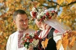 Свадебные традиции и обряды в Беларуси