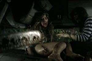 Страшное кино: ТОП-10 фильмов ужасов 2013 года