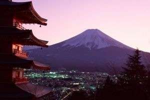 Символы Японии: прекрасные гейши, искусство икебаны и Фудзияма