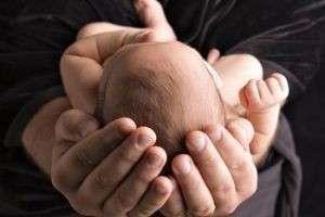Немного о родничках новорожденных
