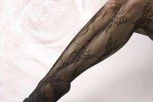 Очаровательные ... ножки