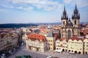 Что посмотреть в Праге? Основные достопримечательности города на карте