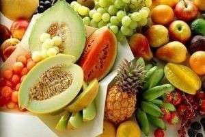 Еда для продления жизни