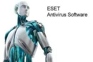 Как установить и полностью удалить антивирус Eset Nod32?