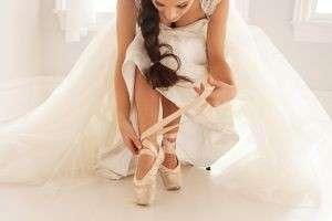 Диета балерины: суровые законы привлекательности