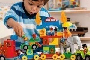 Логические игры для малышей: основные преимущества