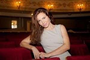 Екатерина Гусева: биография, о детстве, поступлении в театральное училище, семье, детях и муже, а также работе в театре и кино