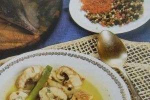 Уха из стерляди: рецепт приготовления рыбного супа