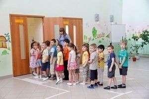 Как узнать очередь ребенка в детский сад?