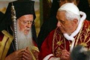 В чем отличие православия от католицизма?