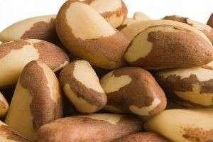 Все о полезных свойствах бразильского ореха — для молодости и крепкого здоровья