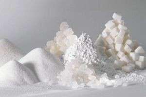 Мифы и факты о сахаре