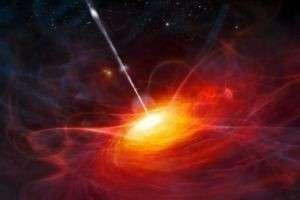 Из чего создана Вселенная: найден ли ответ на этот вопрос?