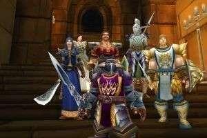 Лучшие MMORPG 2012 года