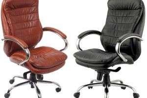 Как правильно выбрать компьютерное кресло для дома?