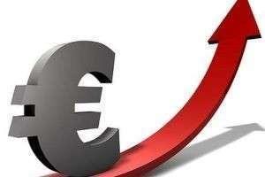 Рост евро в 2014 и в 2015 году