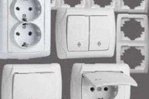 Об электромонтаже в доме или квартире