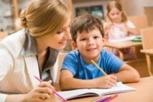 Что такое воспитательная работа в начальной школе?